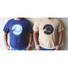 Eclipse Jet Tee Shirt